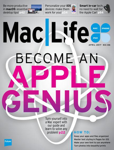 Mac Life March 07, 2017 00:00