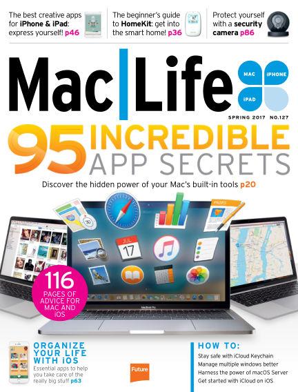 Mac Life April 04, 2017 00:00