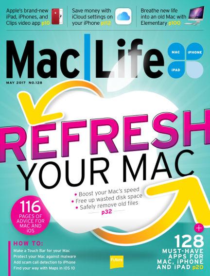 Mac Life May 02, 2017 00:00