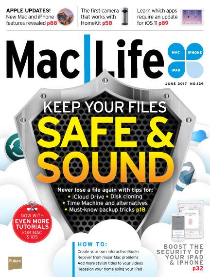 Mac Life May 30, 2017 00:00
