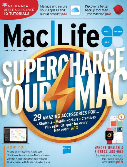 Mac Life June 27, 2017 00:00