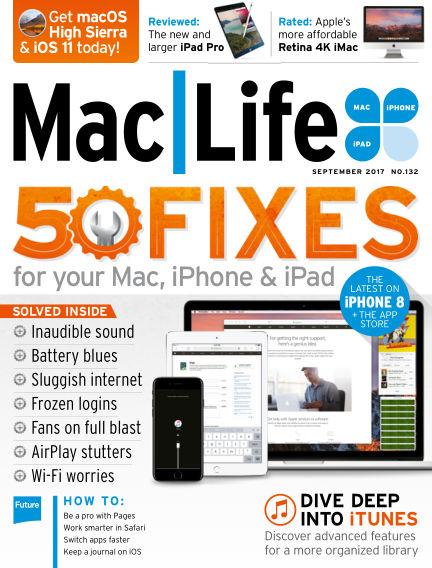 Mac Life August 22, 2017 00:00