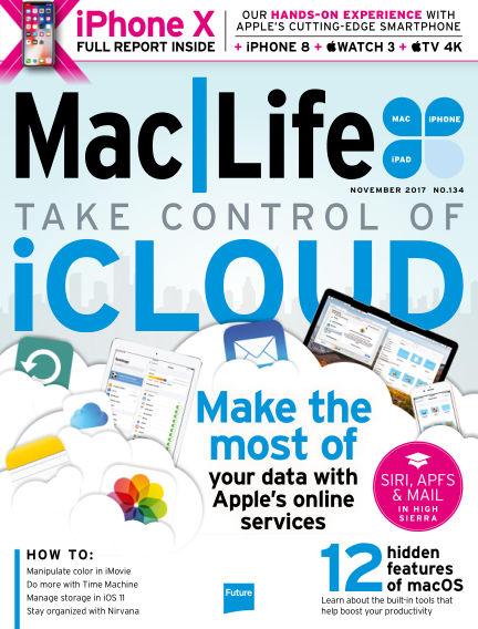 Mac Life October 17, 2017 00:00