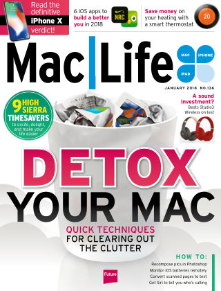 Mac Life Issue 136