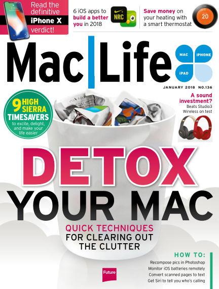 Mac Life December 12, 2017 00:00