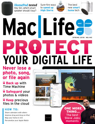 Mac Life Issue 140