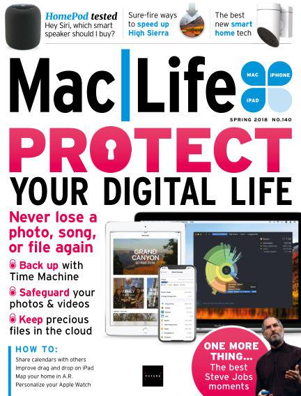 Mac Life April 03, 2018 00:00