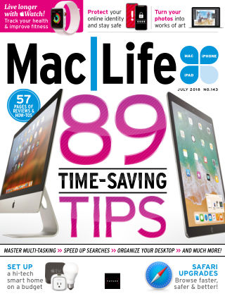 Mac Life Issue 143