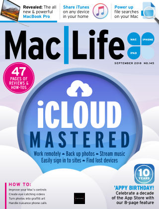 Mac Life Issue 145