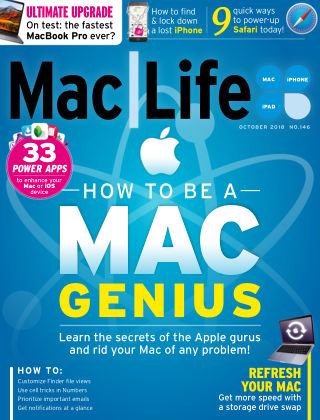 Mac Life Issue 146