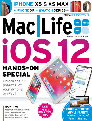 Mac Life Issue 147