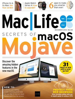 Mac Life Issue 148