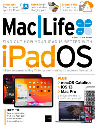 Mac Life Issue 157