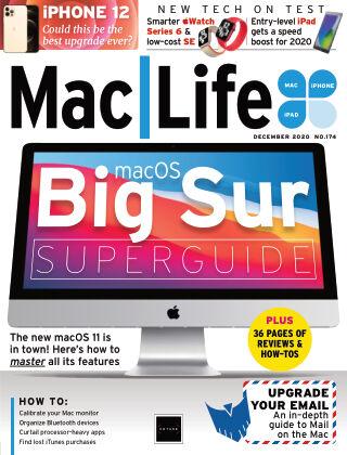 Mac Life December 2020