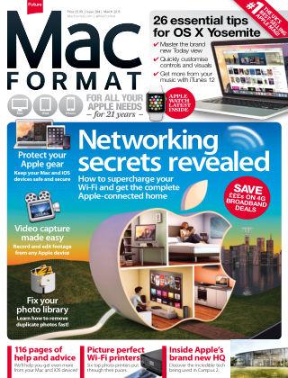 MacFormat March 2015