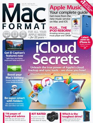MacFormat September 2015