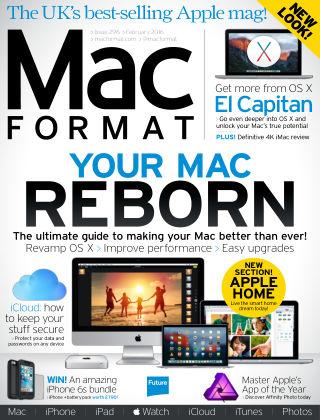 MacFormat February 2016