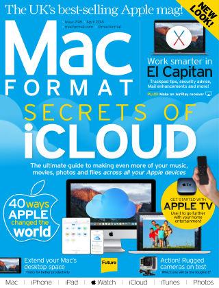 MacFormat April 2016