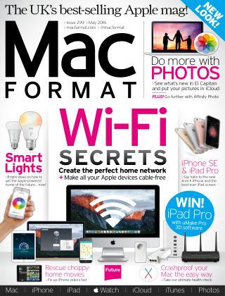 MacFormat May 2016