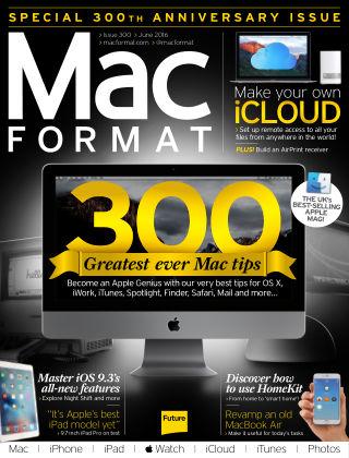 MacFormat June 2016