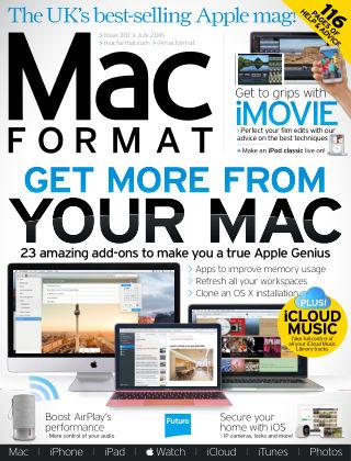 MacFormat July 2016