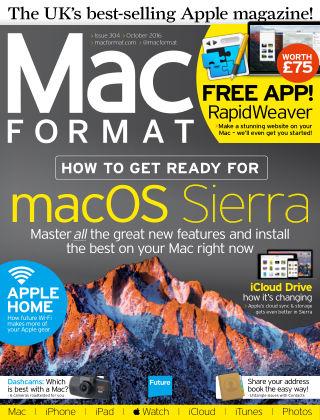 MacFormat October 2016