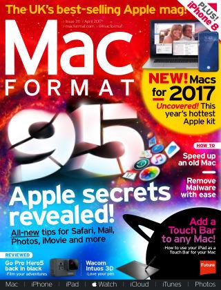 MacFormat April 2017