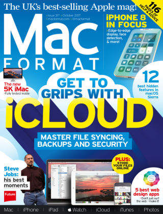 MacFormat Oct 2017