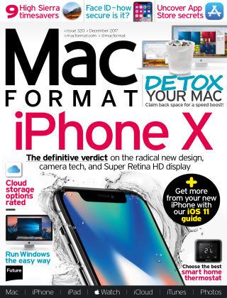MacFormat Dec 2017