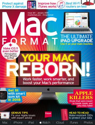 MacFormat Jan 2018