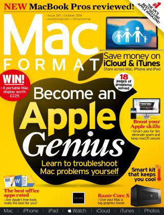 MacFormat Oct 2018