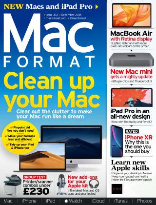 MacFormat Dec 2018