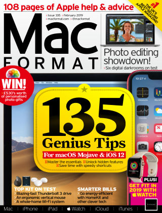 MacFormat Issue 335