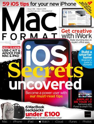 MacFormat Issue 336