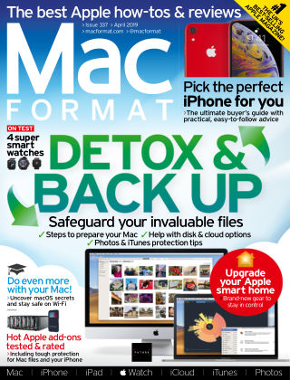 MacFormat Issue 337
