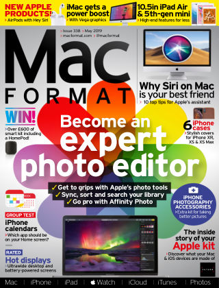 MacFormat Issue 338