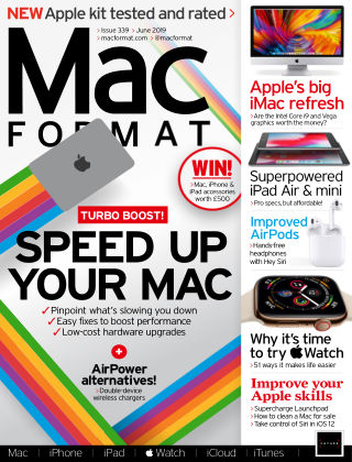 MacFormat Issue 339