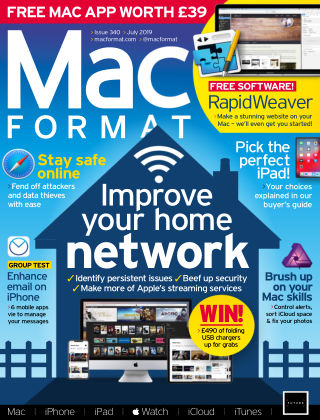 MacFormat Issue 340