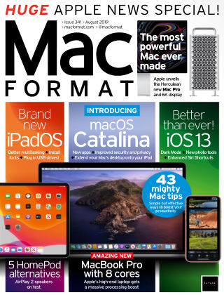 MacFormat Issue 341