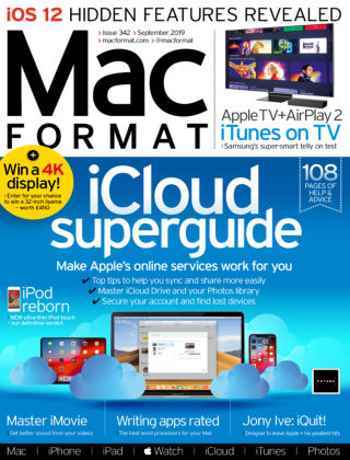 MacFormat Issue 342