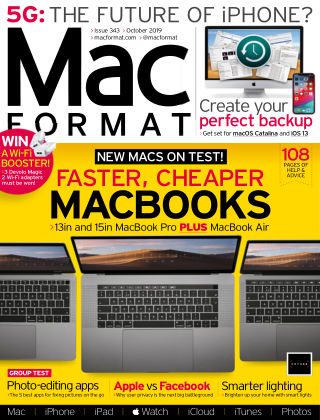 MacFormat Issue 343