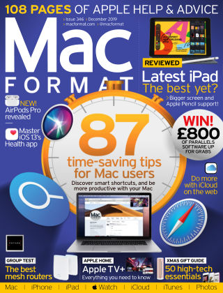 MacFormat Issue 346