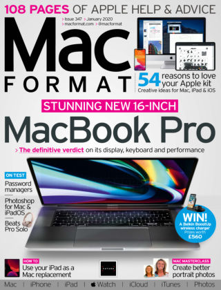 MacFormat Issue 347