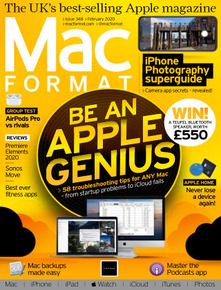 MacFormat Issue 348