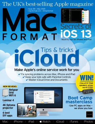 MacFormat Issue 351