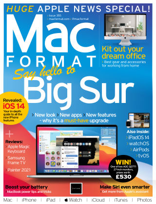 MacFormat Issue 355