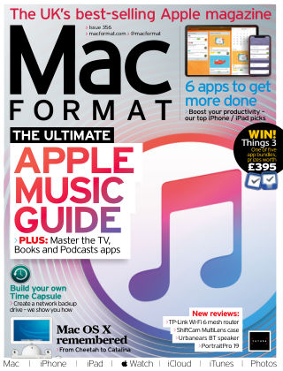 MacFormat Issue 356