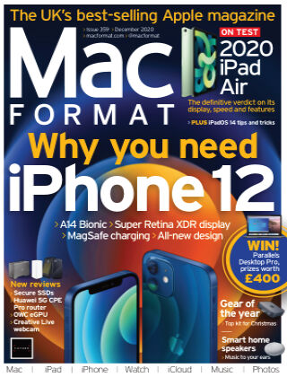 MacFormat Issue 359