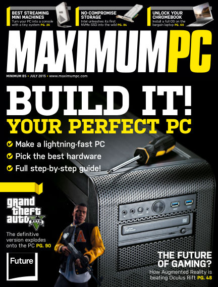 Maximum PC June 02, 2015 00:00