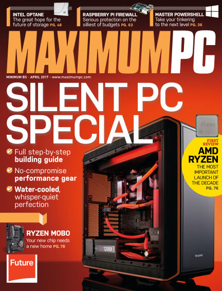 Maximum PC April 04, 2017 00:00